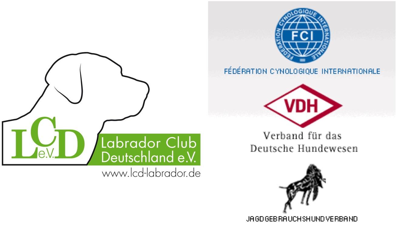 Züchter im LCD, VDH und FCI
